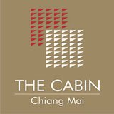 the cabin chiang mai logo
