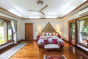 thai lanna style