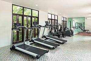 treadmill chiang mai
