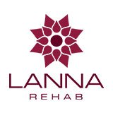 lanna rehab chiang mai logo
