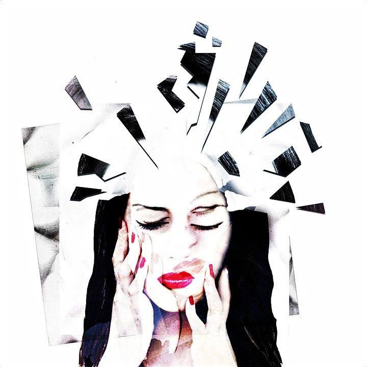 trauma woman