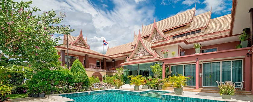 Sahwan International rehab in Hua Hin